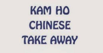 kam ho chinese takeaway