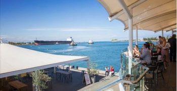 queens wharf hotel